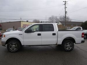 2006 Ford F-150 XLT Super Crew London Ontario image 1