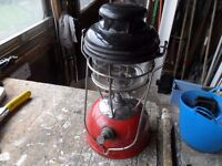 Vintage Tilly lamp X246B