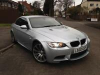 BMW M3 CONVERTIBLE DCT LOW MILEAGE