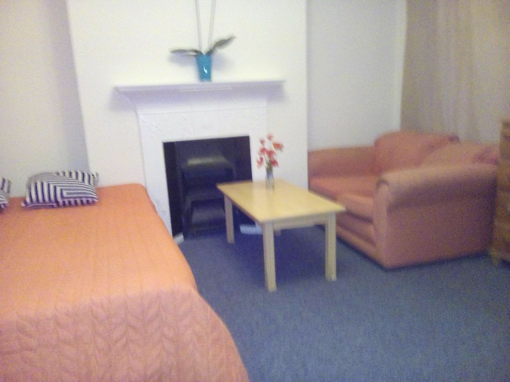Super Spacious Double Room in Acton High Street.