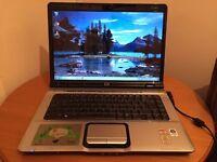 HP PAVILION DV6000 15.6