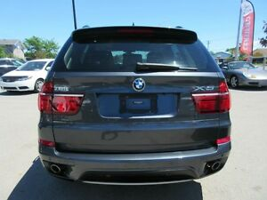 2013 BMW X5 35d *DIESEL* LOADED (AWD,Navi,Camera,Pano Sunroof) Gatineau Ottawa / Gatineau Area image 4