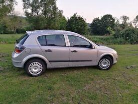 Vauxhall Astra 1.3 cdti