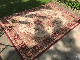 Lovely Turkish rug