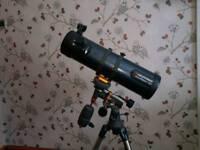 Celestron astromaster 130 telescope