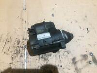 SMART CAR 450 FORTWO COUPE CABRIO 600cc & 700cc STARTER MOTOR A0051512601