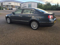 2009 VW PASSAT HIGHLINE 2.0 DIESEL TDI -NEW CLUTCH/DMF- VW SH-1 OWNER - First to see will buy