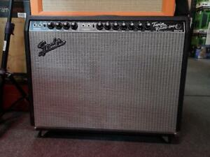 Fender 65 Twin Reverb demo VERY GOOD QUALITY ! FREE SHIPPING !