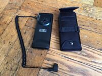 Canon CP-E4N Battery Pack for Speedlite. Mint condition.