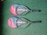 Dunlop Power 27 Tennis Rackets