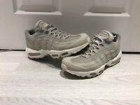 Nike Air Max 95's Size 10
