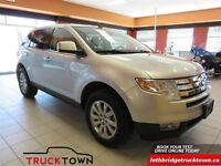2010 Ford Edge Limited, All Wheel Drive