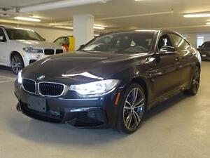 2016 BMW 435i xDrive Gran Coupe