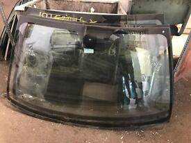 Renault Clio MK2 02 - 05 windscreen