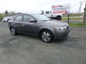2013 Kia Forte EX!! CERTIFIED! AUTOMAATIC!!