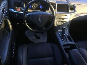 2013 Lincoln MKS NAVIGATION! LEATHER! LOADED! London Ontario image 13