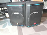 For Sale - Peaveys DJ Speakers