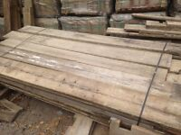 UP-CYCLE - USED SCAFFOLD BOARDS Grade A Cut to size