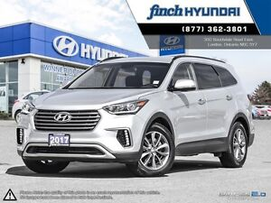 2017 Hyundai Santa Fe XL Premium 7 passenger | AWD | back up...