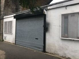 1000sq ft Industrial Unit to Let near South Harrow station - £280 per week
