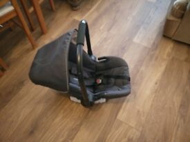 mothercare baby carrier car seat £20 ono