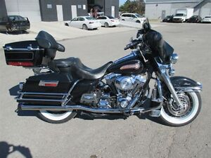 2005 harley-davidson FLHTC Electra Glide Classic