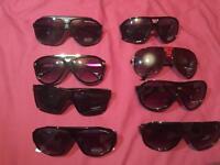 Men's Armani sunglasses