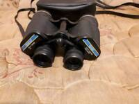 Tasco fully coated binoculars 10x50