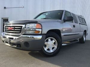 2007 GMC Sierra 1500 0 down $189/bi-weekly OAC