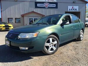2006 Saturn Ion GUARANTEED AUTO FINANCING PROGRAM!!