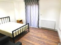 MODERN FURNISHED 2 BED HOUSE IN HACKNEY - E9