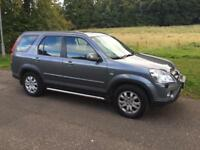 Honda CRV Automatic. One Owner Vehicle Full Service History
