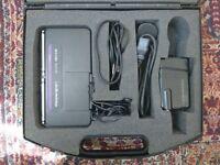 Audio Technica Wireless Guitar System