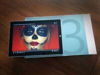 Microsoft Surface Pro 3 - i7 , 8GB RAM, 512GB storage, pen. Boxed