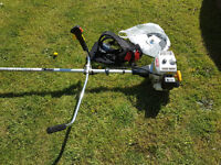 RYOBI Pro PBC-4243M strimmer/brushcutter, fantastic condition