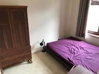 Small furnished bedroom to rent in Beeston