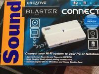 Creative Sound Blaster Connect
