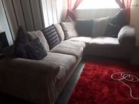 Sofa for sale excellent condition