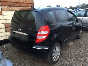WRECKNG 2005 MERCEDES BENZ A200 MODEL ALL PARTS AVAILABLE 10/5/17 Willawong Brisbane South West Preview