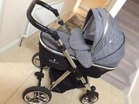 Venicci special edition pram / buggy latest model still in shops