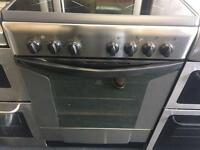 Electric 60 cm cooker INDESIT