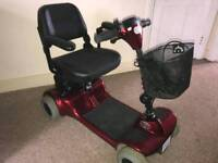 Scooter powerchair in vgc hardly uses Can deliver