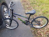 Bicycle for sale Apollo Switch Boys Hybrid Bike