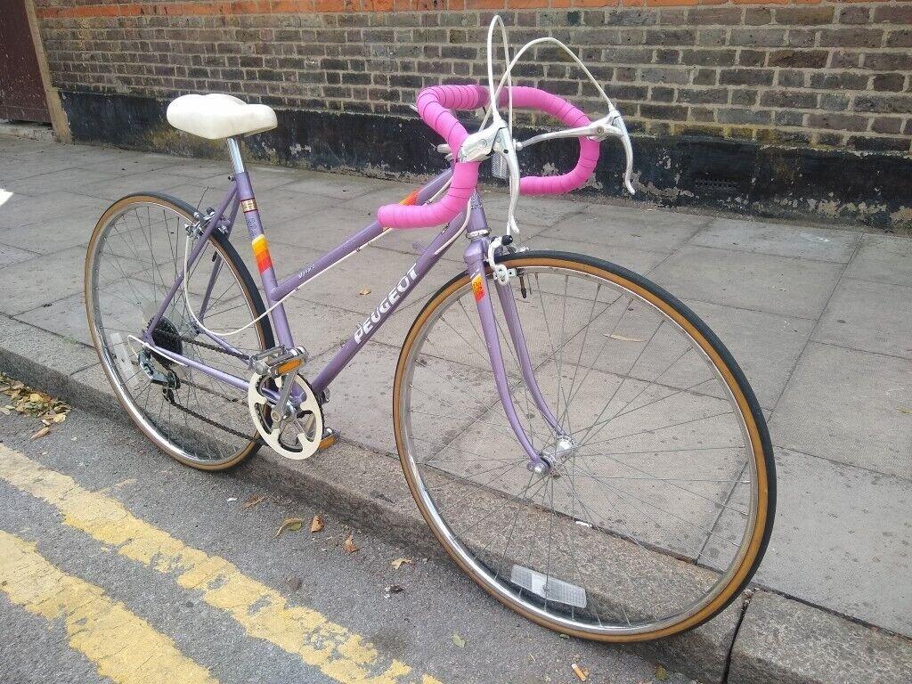 Vintage Peugeot Monaco racer bike | in Hackney, London | Gumtree