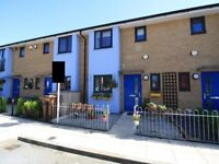 3 Bedroom - 3 bathrooms, New Build 2011, Rear Garden, 30 mins train to Central London (Un-furnished)