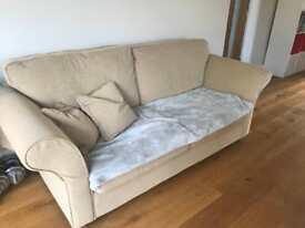 John Lewis Sofa Bed (£1500 new)