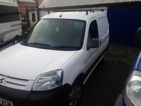 Wanted van
