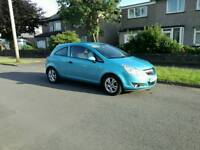 2011 vauxhall corsa, BARGAIN! Great milage