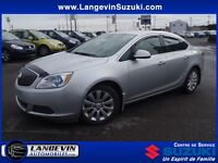2013 Buick Verano AUTOMATIQUE/MAGS/CRUISE/DEMARREUR A DISTANCE.