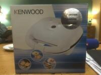 Kenwood Sandwich Toaster